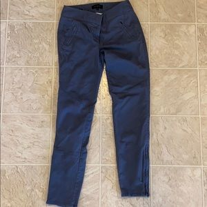 Talbots Pants - Talbots Women's Moto Pants